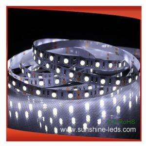 Alto indicatore luminoso di nastro di Lumen/Waterproof/Flexible/RGB SMD5630 LED