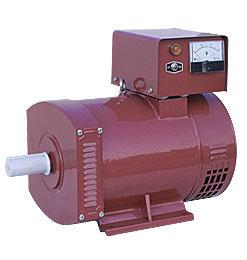 Generatore sincrono monofase di corrente alternata di serie della st