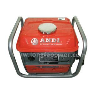 650W Mini Portale Petrol Generator per Home Use