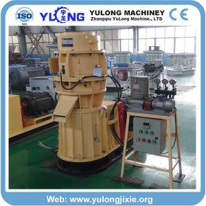 machine à granulés de sciure de bois avec Brevet National