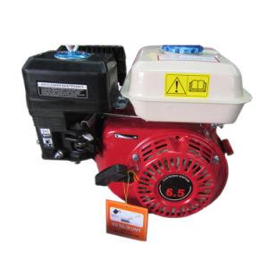 発電機および水ポンプ使用された168f 6.5HPのガソリン機関196ccエンジン