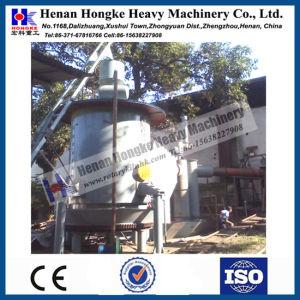 Haute qualité Meilleure Usine de gaz de gazogène Charbon Charbon de l'équipement
