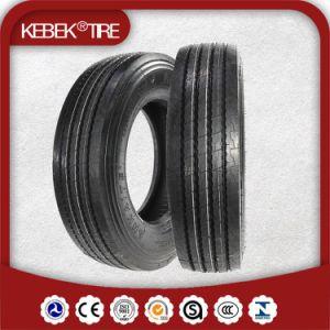 Hochleistungs-LKW-Gummireifen hergestellt in China