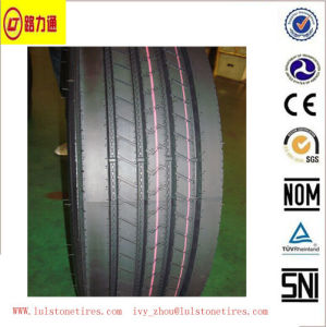China Tyre High Quaity Trailer Tires TBR Tires (11R22.5 11R24.5)