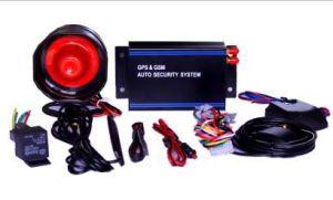 True automático y alarma GPS Tracker