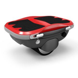電気スケートボードのバランスをとっている2018最も新しいKoowheelの自己