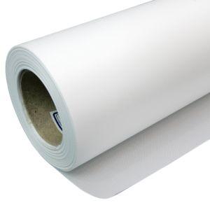 Tela di canapa di bianco del getto di inchiostro