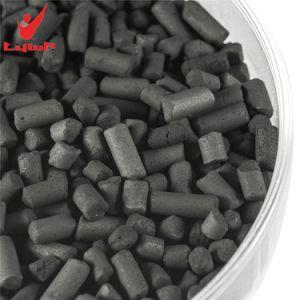 Aktiver zylinderförmiger betätigter Kohlenstoff des Kohlenstoff-4mm für Zigaretten