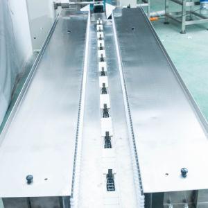 自動使い捨て可能なプラスチック医学のスポイトのパッキング機械