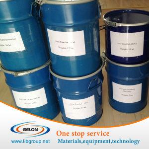 Het Oxyde van het Lithium van de hoge Zuiverheid Li2o voor de Thermische Materialen van de Batterij
