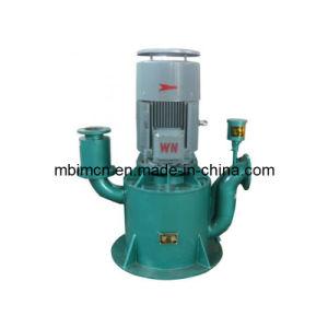 WFB 물개 통제 각자 흡입 펌프 없음