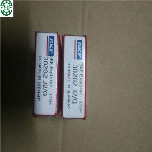 A SKF 30202j2/Q rolamento de rolo cônico para laminação de aluguer de equipamentos de plástico
