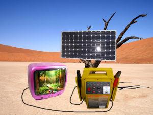 Генератор солнечной энергии запустить ТВ-Joysolar