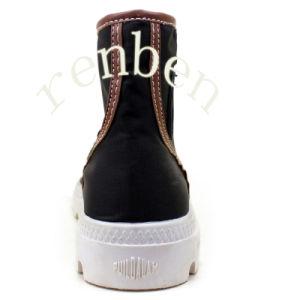 Novas chegadas mulheres quente sapatos de cimento Casual
