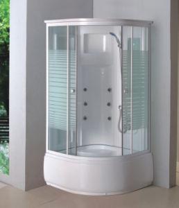 Cabina de ducha ABS caliente (8128)