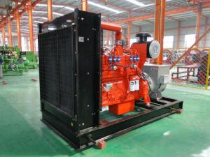 400kw de Reeks van de Generator van het Aardgas van de Macht van de Installatie van de cogeneratie
