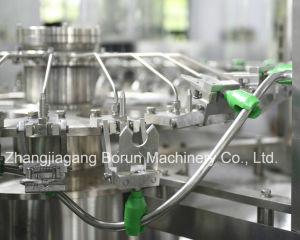 플라스틱 병 액체 물 포장 기계