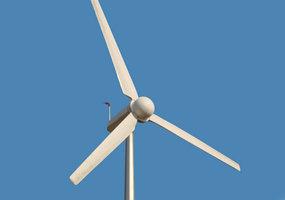 3kw de woonTurbine van de Wind
