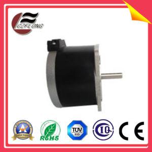 Small-Vibration 1.8deg NEMA34 Motor paso a paso para máquinas CNC con TUV