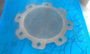 16cm grades de molibdênio para Veeco Fonte de iões de RF