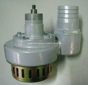 Eixo flexível bomba submersível (sub)