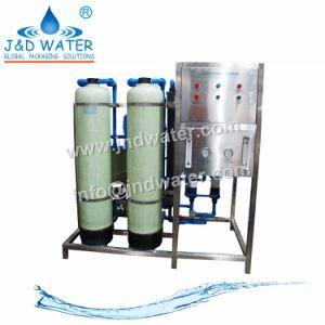 Purificador de agua mineral para agua mineral.