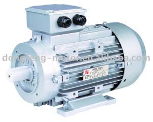 AC van het Aluminium IE3 Elektrische Motor in drie stadia voor de Mariene Reeks van lidstaten