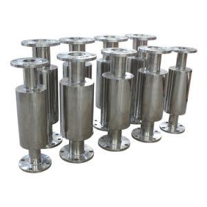 Circulación de agua industrial de disco duro magnético Descalcificador de agua (YLC-5)
