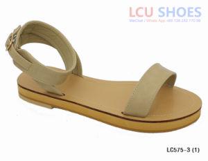 Womens de patiner sur les sandales de diapositives confort Flats Flip Flop Slipper chaussures