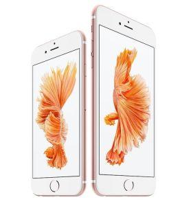 Original déverrouillé téléphone mobile 6s 4,7 5,5 Téléphone cellulaire téléphone mobile téléphone intelligent
