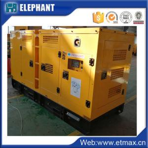 generatore diesel elettrico di 232kw 290kVA