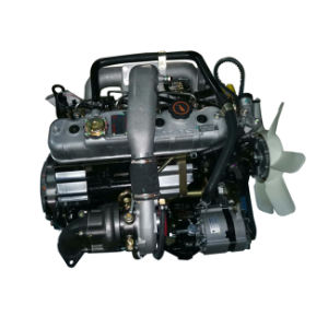 Motor Diesel Isuzu 4JB1 4JB1t para SUV y camiones pickup