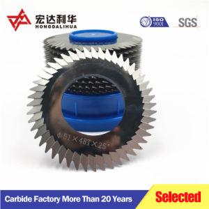 回転ツールのための炭化タングステンのバイトホルダー