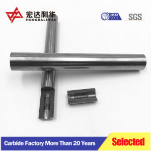 De Boorstaaf van het Carbide van het wolfram voor de Machine van het Malen, Fabrikant
