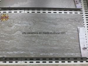 建築材料のよい装飾の効果の無作法な磁器の床タイル