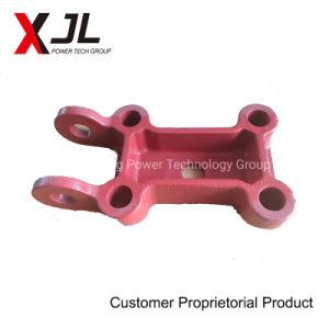 Воскообразный антикоррозионный состав для изготовителей оборудования потеряна/инвестиций/Precision/стальные отливки для механизма/частей погрузчика