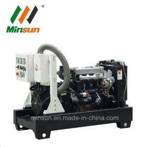 Motore 20kVA raffreddato ad acqua di Yangdong generatore di potere di 16 chilowatt
