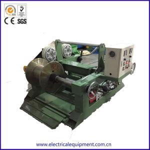 Garantia do comércio de máquinas para fazer do Fio Elétrico