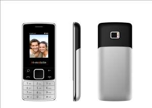 O baixo custo GSM DUPLO SIM Telemóvel com ecrã de 1,8 polegadas