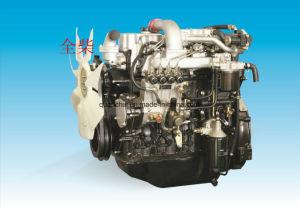 De Motor van de Vorkheftruck 110HP 100HP