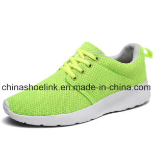 Neue bunte Nizza Frauen-laufender gehender rüttelnder Turnschuh Sports Schuhe