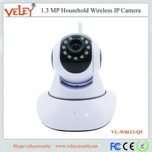 Radioapparat-Webcam der bidirektionale Wechselsprechanlage WiFi intelligentes Wolke IP-Kamera-960p