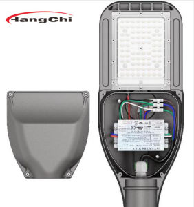 IP65屋外の安い130lm/W 12W LEDの街灯
