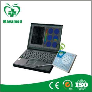 私H010の携帯用医学EEG装置