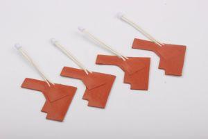 산업 전기 히이터 실리콘 전기 패드
