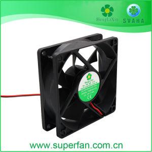 De hete Verkopende Energie van de Hoge snelheid - besparing 80mm de As Industriële Ventilator van gelijkstroom