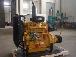 Motore diesel 4102g a 2400rpm