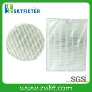 Runder HEPA Filtereinsatz für Luft-Reinigungsapparat