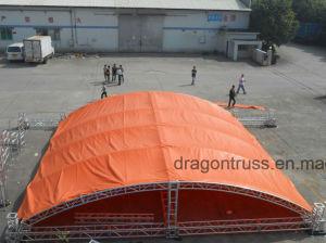 Escenario de concierto de la armadura de la plaza de la armadura de techo (BS3040)