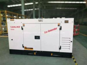 10квт 12квт природного газа на базе генератора в наличии на складе